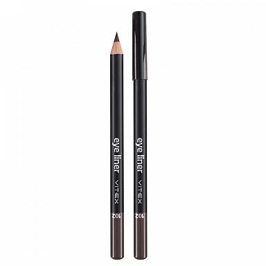 VITEX Контурный карандаш для глаз 102 Brown