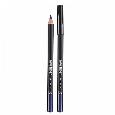 VITEX Контурный карандаш для глаз 104 Blue