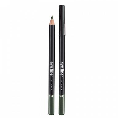 VITEX Контурный карандаш для глаз 105 Green