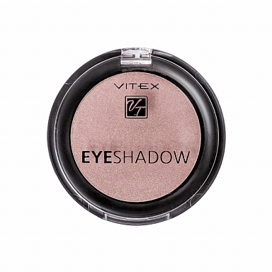 VITEX Компактные тени для век тон 02: Rosy glow
